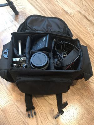 Canon EOS Rebel T6 (EOS 1300D) for Sale in Washington, DC
