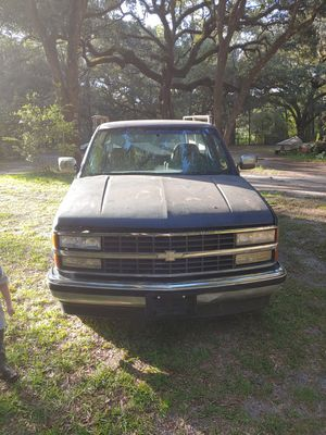 94 Chevy long bed for Sale in Brooksville, FL
