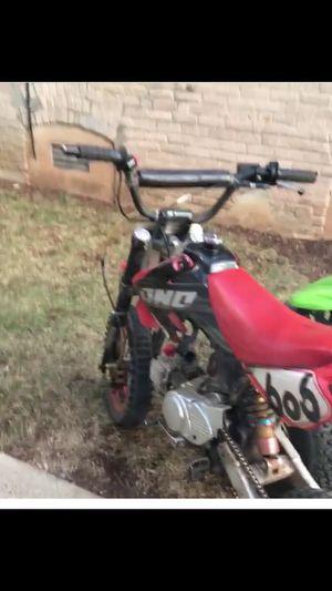 125cc semi pit bike for Sale in New Britain, CT
