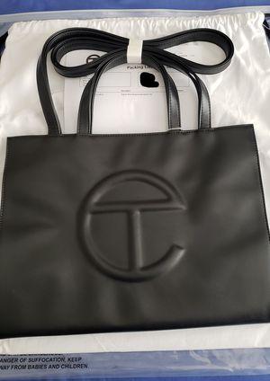 Telfar Medium Black Shopping Bag for Sale in Hallsville, TX