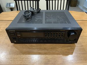 Pioneer VSX-401 Audio Video Stereo Receiver Tested & Functional for Sale in Fremont, CA