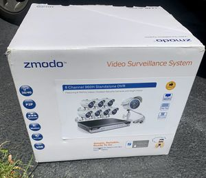 Security Cameras System for Sale in Lombard, IL