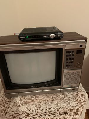Vintage SonyTriniton Television for Sale in Melbourne, FL