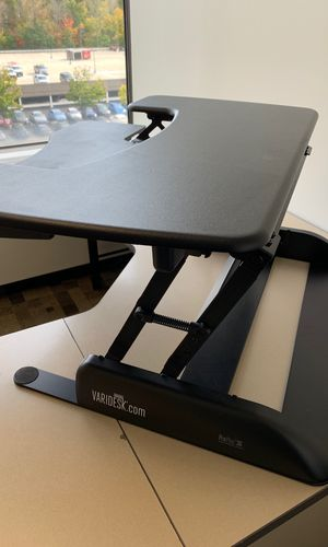 Varidesk Adjustable Desk for Sale in Boston, MA