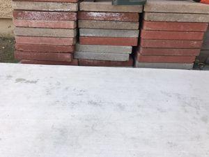 Patio Brick for Sale in Avondale, AZ