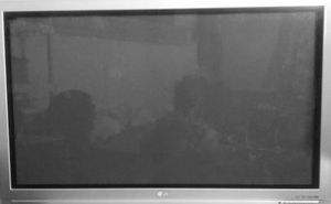 """Plasma TV 42"""" by LG for Sale in Schaumburg, IL"""