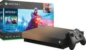 Xbox One X battlefield 5 edition for Sale in West Warwick, RI