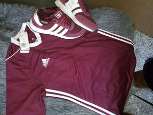 Men adidas set for Sale in Hazelwood, MO