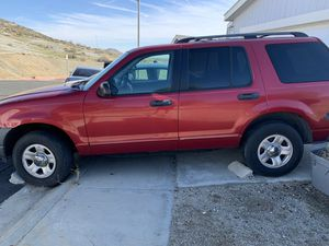 2003 Ford Explorer for Sale in Rosamond, CA