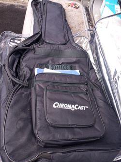 Chroma Cast Guitar Case for Sale in Union Gap,  WA
