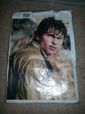 Tom Welling Pillow Case for Sale in Tacoma, WA