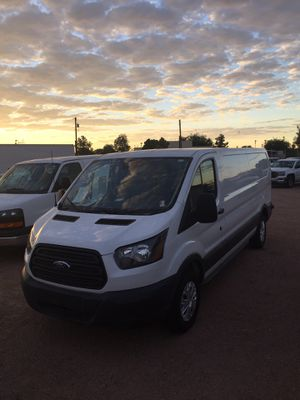 2017 Ford Transit T-150 148 Low Roof 8600gvwr swing out RH Dr for Sale in Payson, AZ