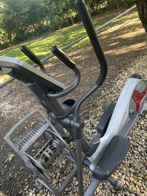 "Pro-form exercise glider ""great deal for Sale in Bloomington, IL"