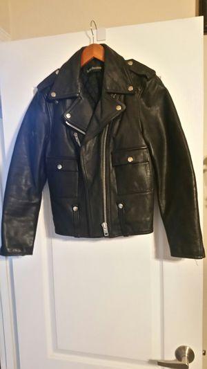Motorcycle jacket for Sale in Roosevelt, AZ
