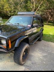 1999 jeep Cherokee xj for Sale in Glyndon, MD