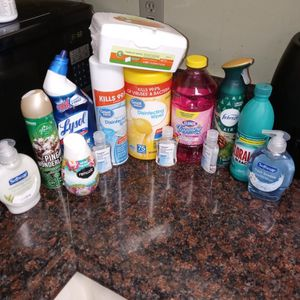 Small Cleaning Bundle for Sale in Tacoma, WA