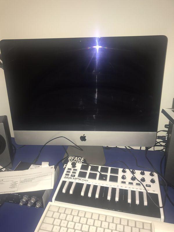 Computadora Mac 2017