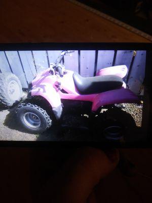 50 kids quad for Sale in Yucaipa, CA
