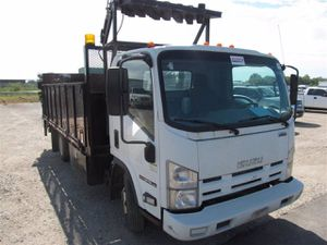 2010 Isuzu NPR-HD for Sale in Houston, TX