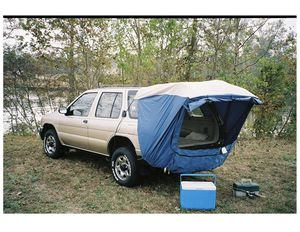 Tent for SUV/Van for Sale in Rockwell, NC