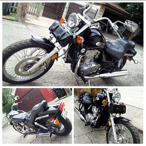 2008 Kawasaki Vulcan EN500 LTD ** REDUCED ** for Sale in Chicago, IL
