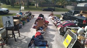Yardsale for Sale in Port St. Lucie, FL