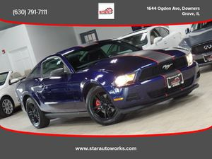 2011 Ford Mustang for Sale in Downers Grove, IL