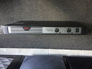 Amplifier DJ or musician for Sale in Port St. Lucie, FL