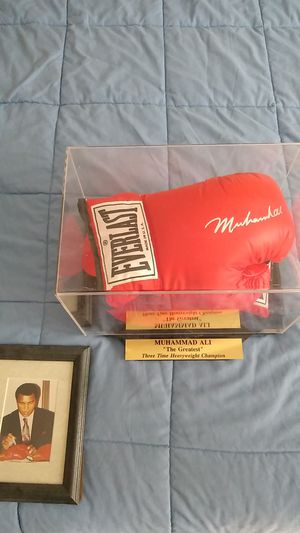 Collector Boxing Gloves for Sale in Apex, NC