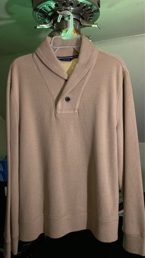 Nautica Cardigan Sweater (Sz M) for Sale in Stratford, CT