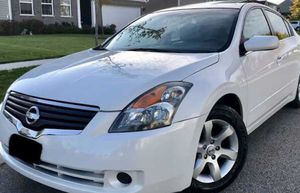 2009 Nissan Altima SL for Sale in Washington, DC