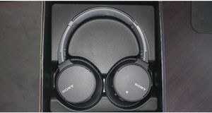 Sony wireless headphones for Sale in New Port Richey, FL