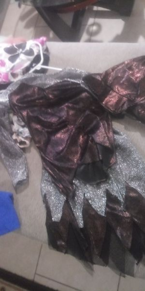 3 piece witch costume for Sale in Cantonment, FL