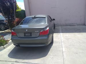 2005 bmw 545i for Sale in Stockton, CA