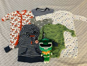 Baby boy (0-3 months) clothes & Toy! for Sale in Queens, NY