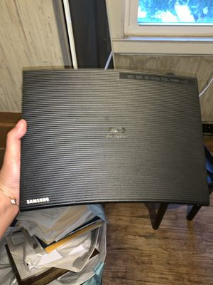 Samsung DVD player for Sale in West Haven, CT