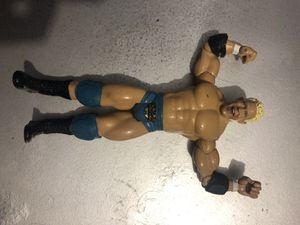 WWE Mr Kennedy action figure for Sale in Nashville, TN