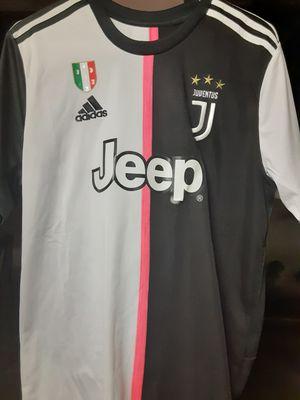 Juventus Ronaldo #7 Size L for Sale in Anaheim, CA