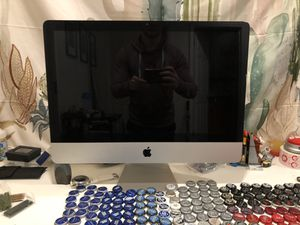 iMac OS X El Capitan for Sale in Rolla, MO