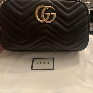 Gucci GG Marmont Small Camera bag for Sale in Santa Ana, CA