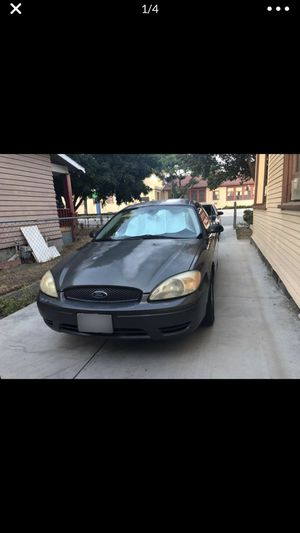 Ford Taurus for Sale in La Verne, CA