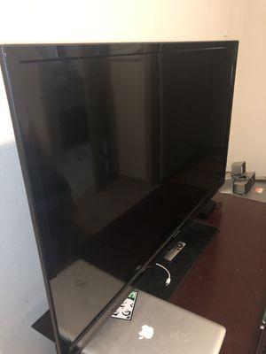 "Polaroid 50"" UHD LED TV for Sale in Houston, TX"