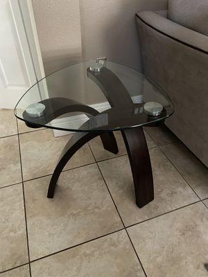 End tables (perfect condition ) for Sale in Miami, FL