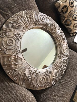 Decorative Mirror for Sale in Chelmsford, MA