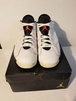 Air Jordan 6 Retro Low 'Infrared 23' (2015) for Sale in Fort Lauderdale, FL