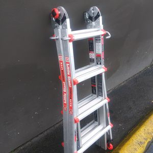 Little Giant Mega lite Ladder for Sale in Fife, WA