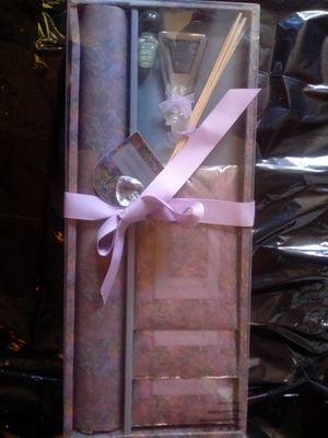 Lavender home fragrance gift set for Sale in Detroit, MI