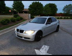 2008 BMW 335i for Sale in McDonough, GA