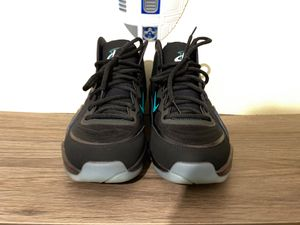 "Nike Air Penny V ""Invisibility Cloak"" Size 10 Men for Sale in Plantation, FL"