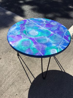 Patio/ Balcony Accent/ Coffee Tables for Sale in Fort Lauderdale, FL